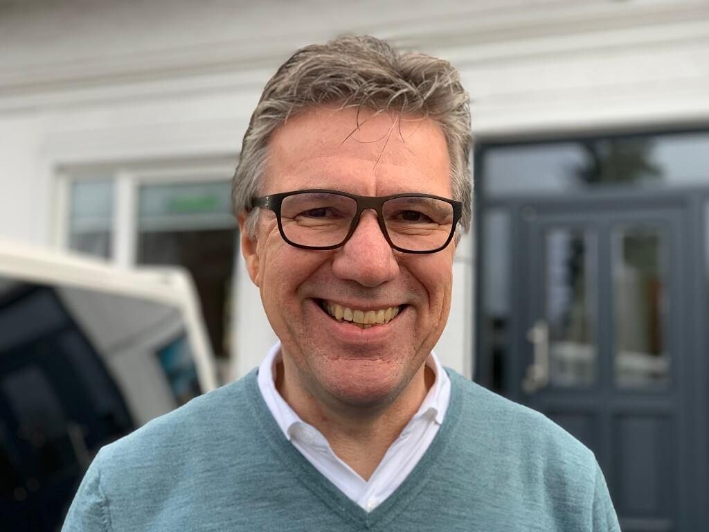 Peter Vomberg