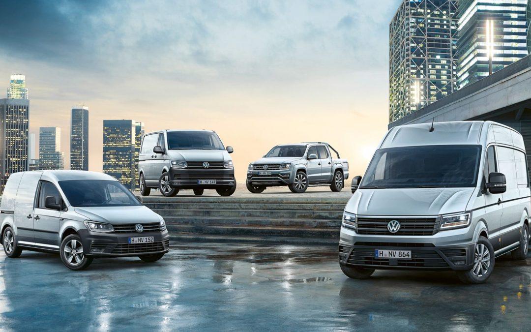VWN liefert weltweit fast 260.000 Fahrzeuge aus